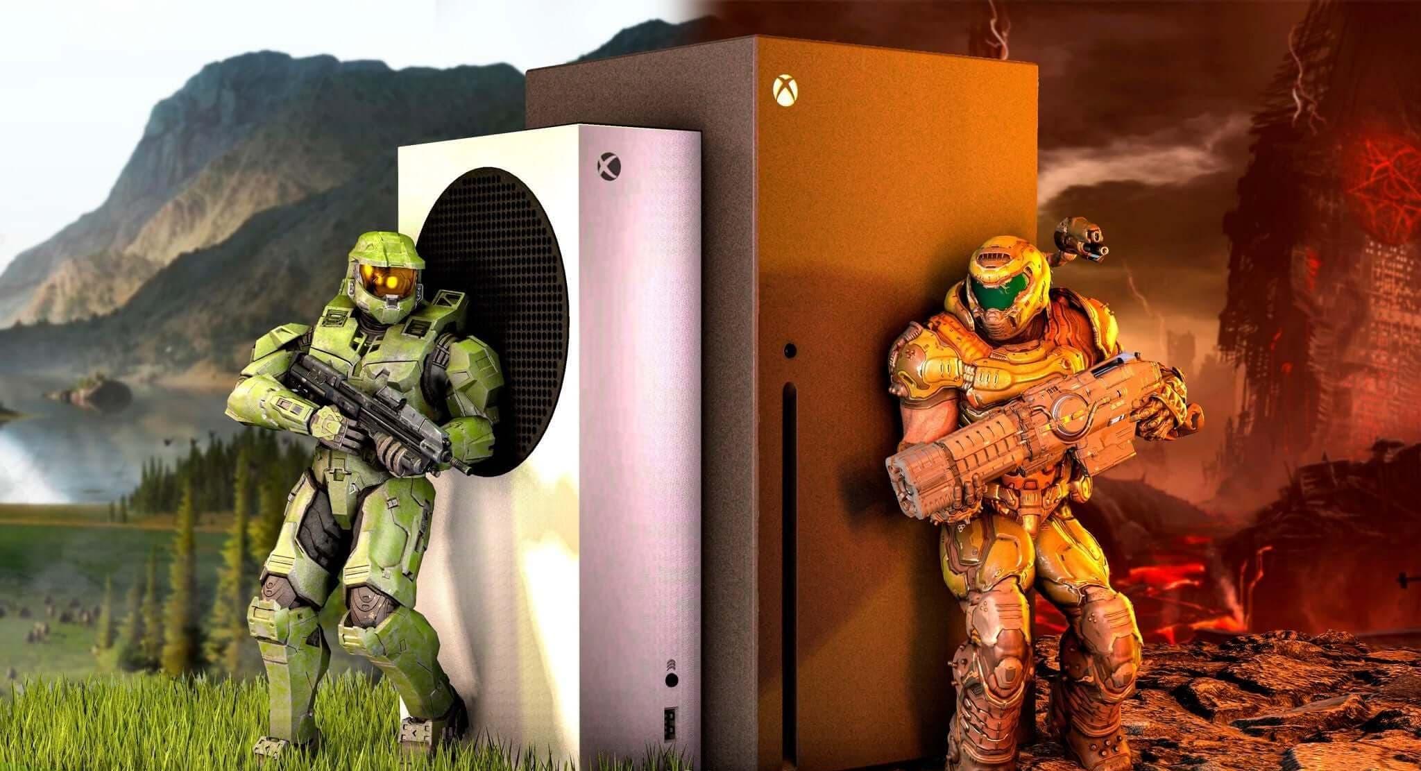 reservas de Xbox Series X y Series S en Japón y Corea