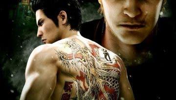 película basada en Yakuza