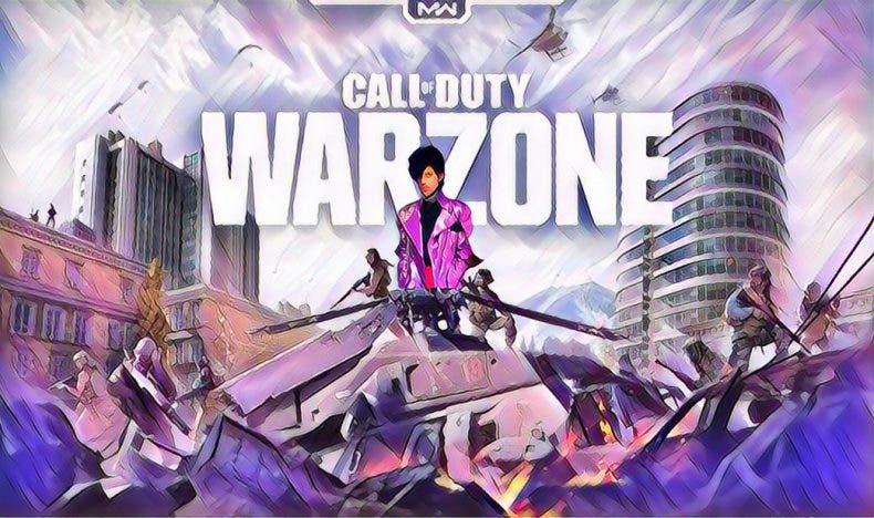Call of Duty Warzone se lanza al anime con su nuevo Tracer Pack