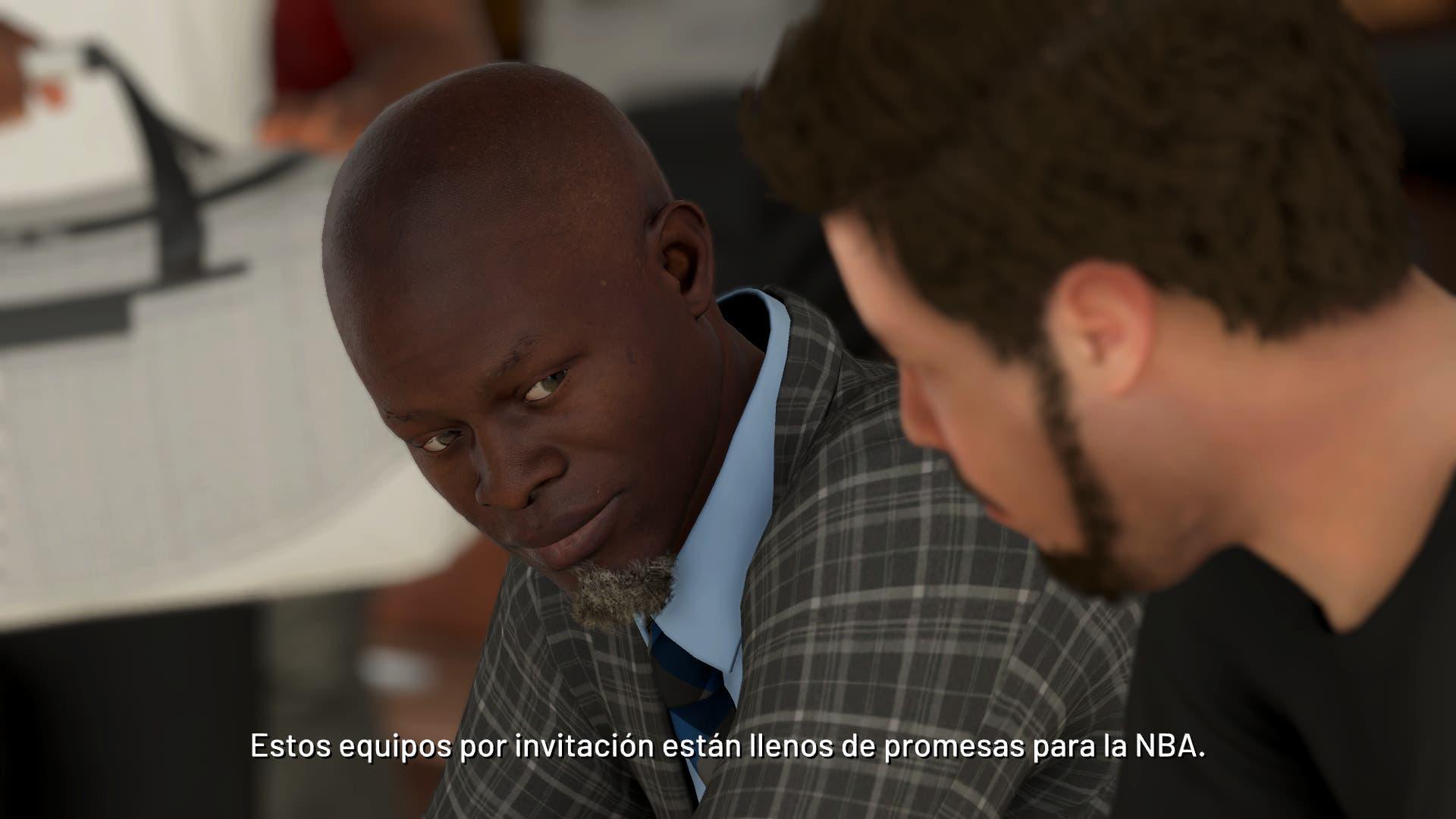 Análisis de NBA 2K21 - Xbox One 4