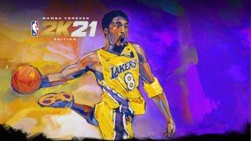 NBA 2K21 estrena gameplay next gen 7