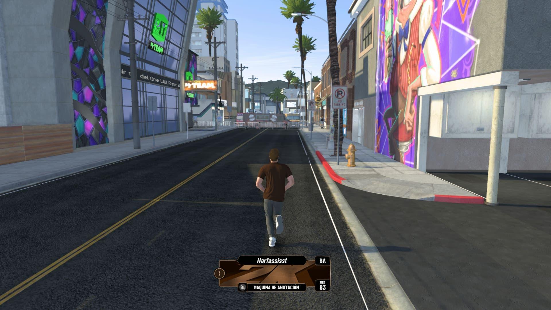 Análisis de NBA 2K21 - Xbox One 5