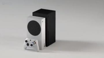Filtrado el diseño y precio de Xbox Series S