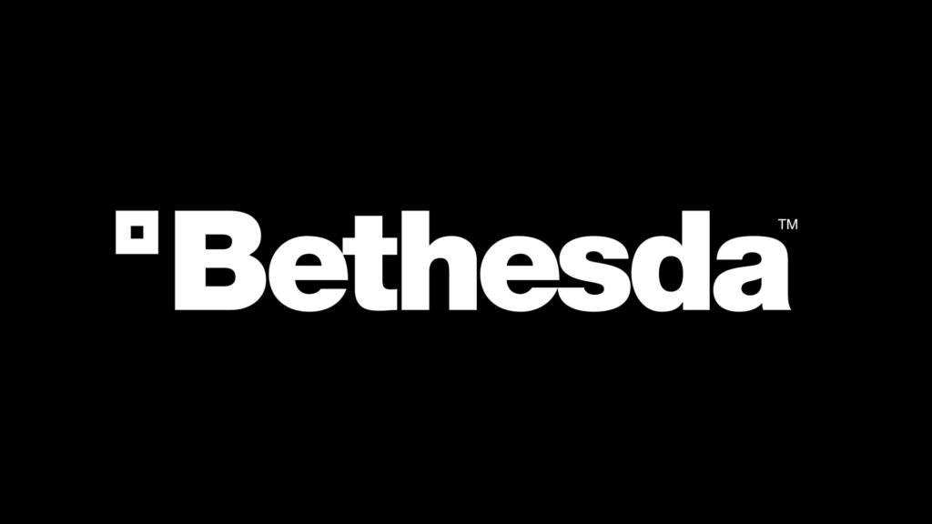 Logo de Bethesda