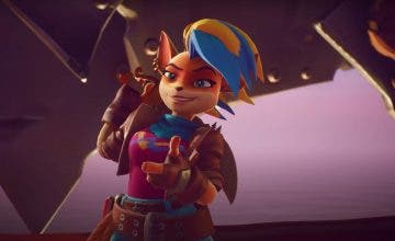 Nuevo gameplay de Crash Bandicoot 4 con Tawna 10