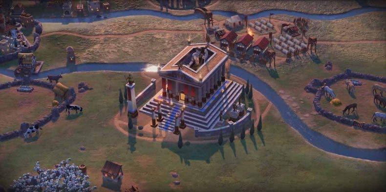 Civilization VI recibe la actualización de abril mucho contenido y ajustes importantes 1
