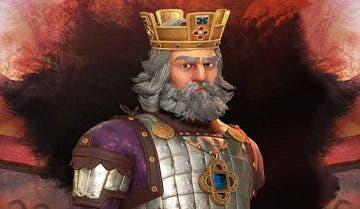 Así es nuevo el imperio bizantino de Civilization VI 3