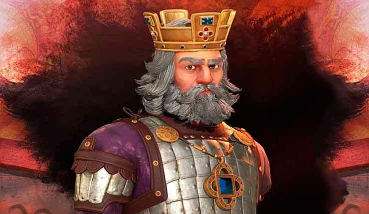 Así es nuevo el imperio bizantino de Civilization VI 11