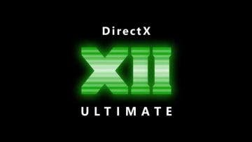 Xbox Series X ofrecerá soporte total a DirectX 12_2 1