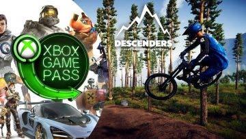 Descenders llega a los 3 millones de jugadores gracias a Xbox Game Pass