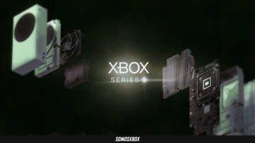 Destripando Xbox Series S - Así son sus componentes 8