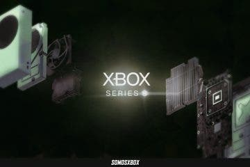 Destripando Xbox Series S - Así son sus componentes 15