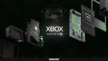 Destripando Xbox Series X - Así son sus componentes 11
