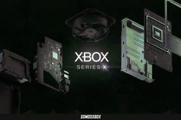 Destripando Xbox Series X - Así son sus componentes 16