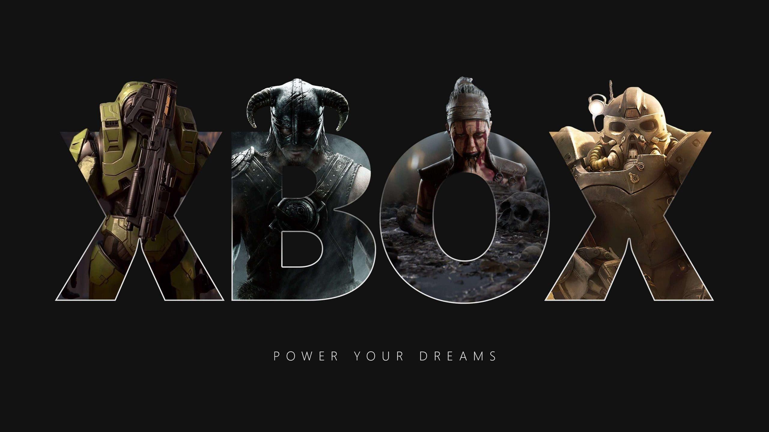 nueva función de Xbox permite descargar los juegos aunque no los hayas comprado