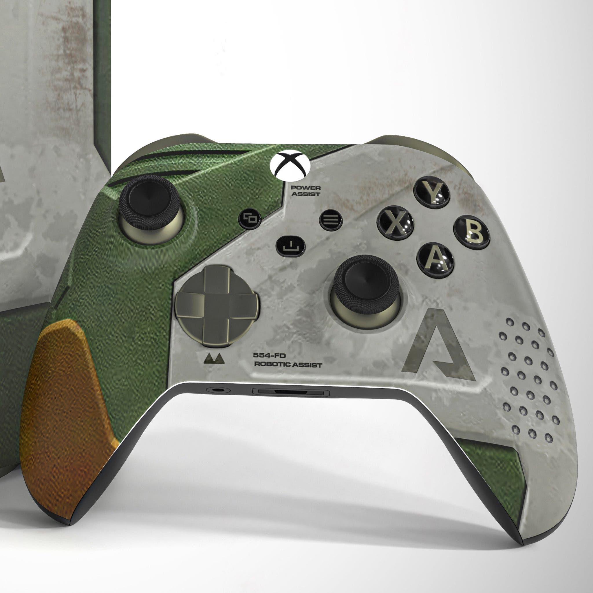 Xbox Series X de Titanfall