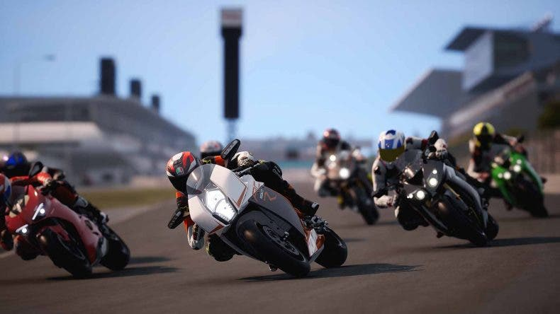 Ride 4 llegará a Xbox Series X con Smart Delivery 1