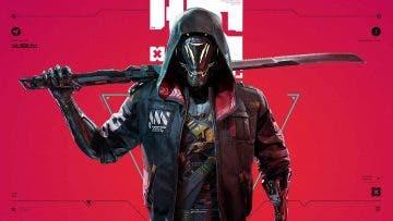 Ghostrunner confirma su fecha de lanzamiento en un nuevo tráiler 1