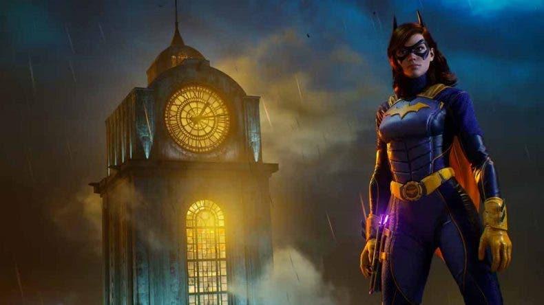 Warner Bros está trabajando en otro juego además de Gotham Knights