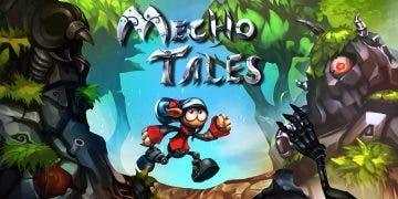 Mecho Tales para Xbox One