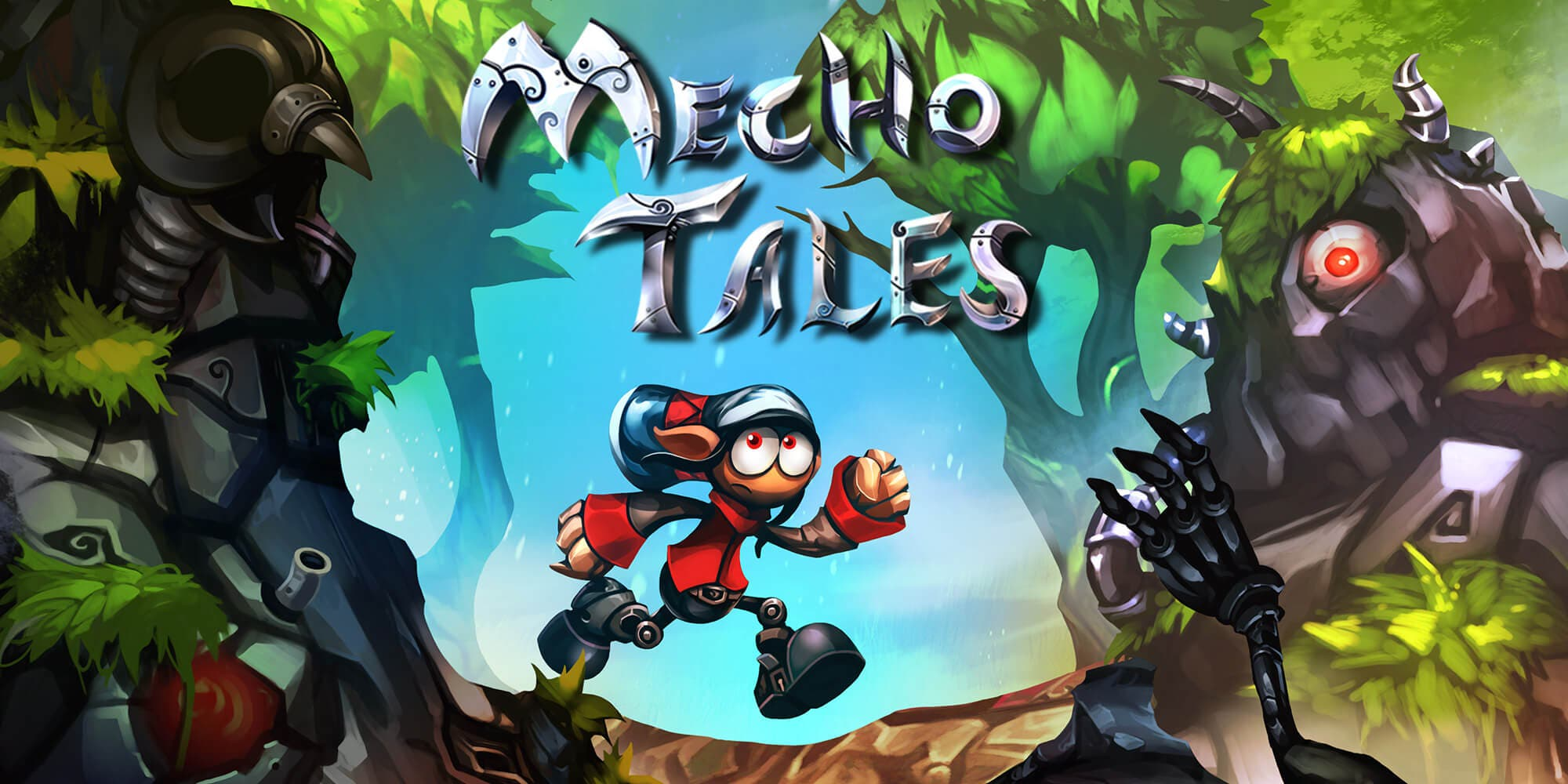 Mecho Tales para Xbox One