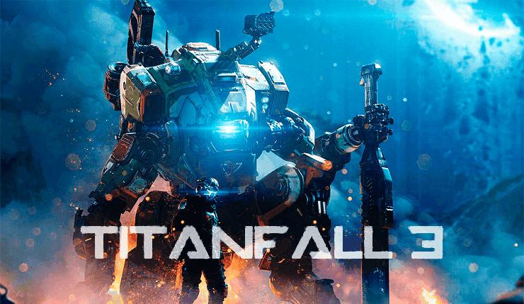 Titanfall 3 podría estar en desarrollo