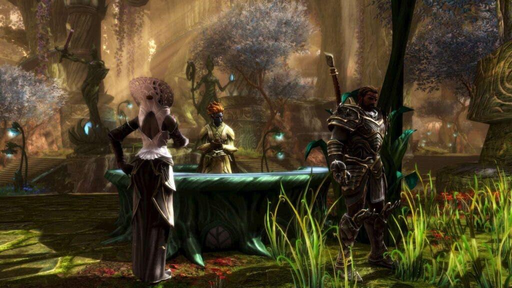 Análisis de Kingdoms of Amalur: Re-Reckoning - Xbox One 1
