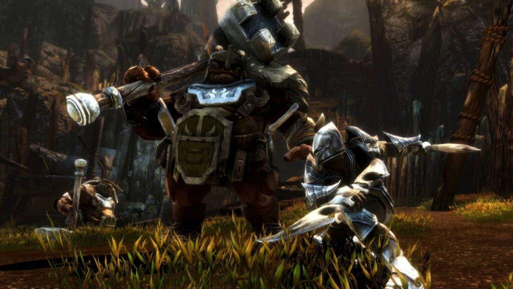 Análisis de Kingdoms of Amalur: Re-Reckoning - Xbox One 2