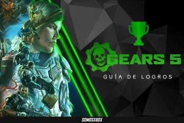 Guía de logros - Gears 5 16