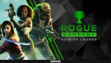 Guía de logros - Rogue Company 9
