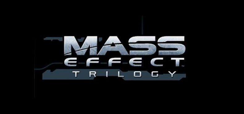Mass Effect Trilogy regresa a la actualidad con una nueva filtración 1