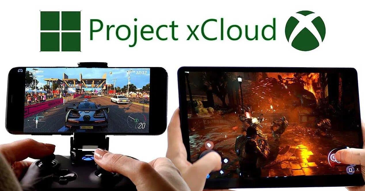 13 juegos han añadido controles táctiles en xCloud