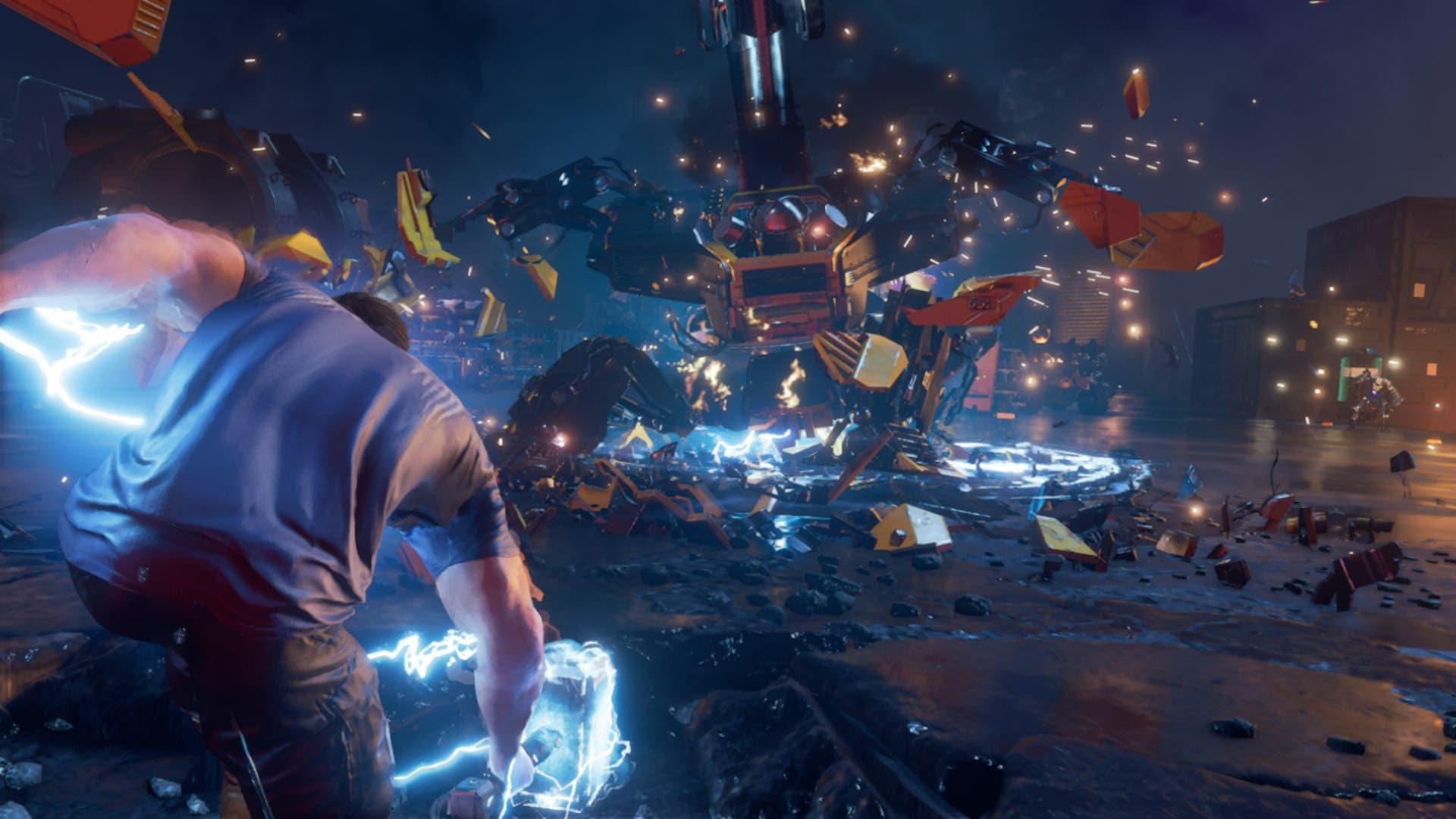 Análisis de Marvel's Avengers - Xbox One 7