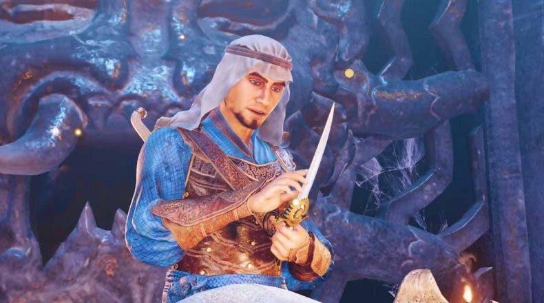 Prince of Persia: Las Arenas del Tiempo Remake llegará a precio reducido a Xbox 1