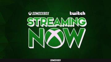 ¡Estamos en directo en Twitch! Jugamos a FIFA 21 en Xbox Series X 6