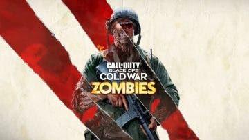 modo zombies de Call of Duty Black Ops Cold War
