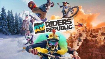 Riders Republic es la nueva IP deportiva de Ubisoft 1