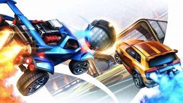 Rocket League ya está disponible gratis en todas las plataformas 2