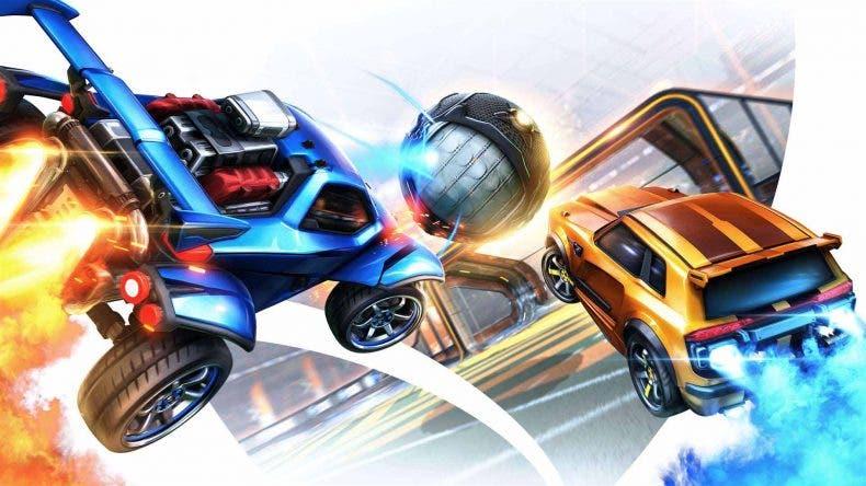 Rocket League ya está disponible gratis en todas las plataformas 1