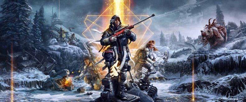 El free-to-play de superviviencia Scavengers también llegará a Xbox One 1