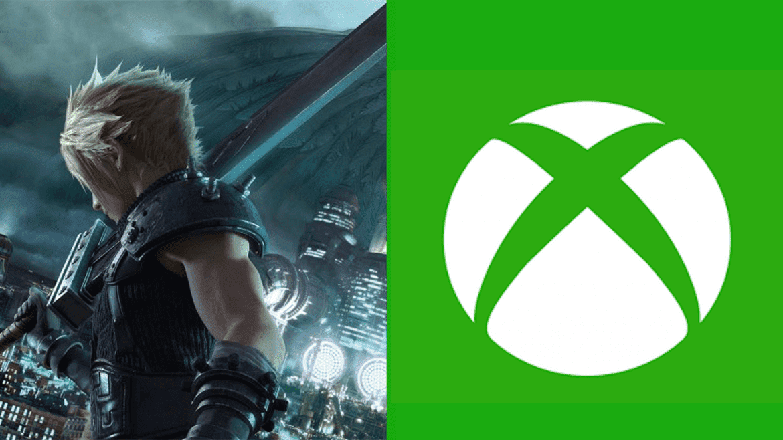 Final Fantasy VII Remake para Xbox One