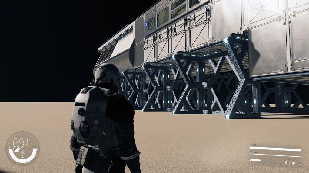 Starfield contará con un sistema de animaciones creado desde cero 1