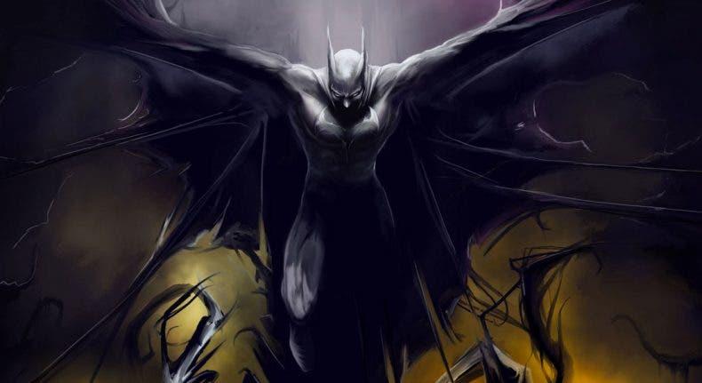 Surgen imágenes de un juego de Batman cancelado con un toque tétrico 1