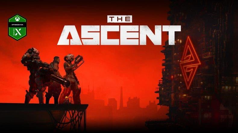 The Ascent ya está disponible en Xbox