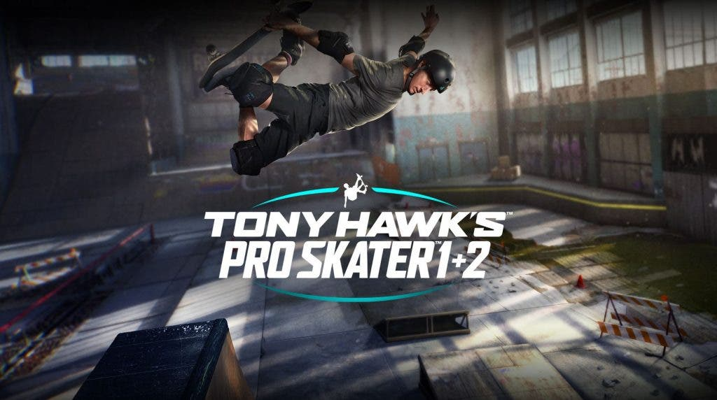 Tony Hawk's Pro Skater 1 + 2 Confirms Xbox Series X Improvements
