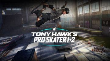 Análisis de Tony Hawk's Pro Skater 1+2 - Xbox One