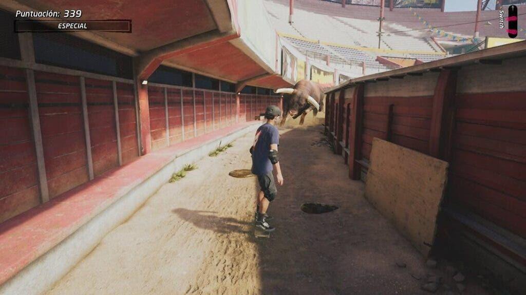 Análisis de Tony Hawk's Pro Skater 1+2 - Xbox One 6