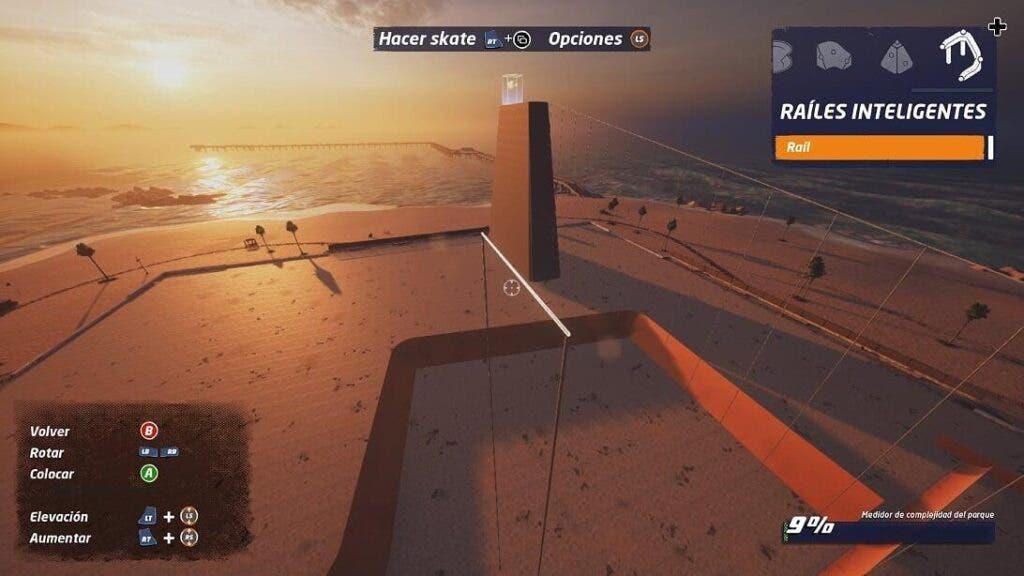Análisis de Tony Hawk's Pro Skater 1+2 - Xbox One 5
