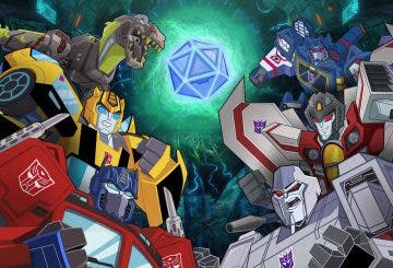 Transformers: Battlegrounds muestra su gameplay y confirma llegada a Xbox Series X 9