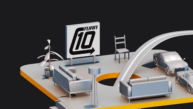 Los creadores de Forza Motorsport actualizan su web 1